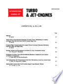 International Journal of Turbo & Jet-engines