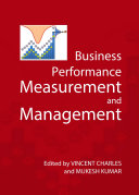 Business Performance Measurement and Management Pdf/ePub eBook