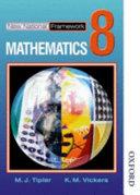 New National Framework Mathematics 8 Core Pupil s Book