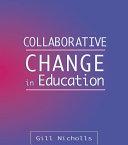 Collaborative Change in Education Pdf/ePub eBook