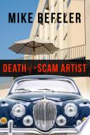 Death of a Scam Artist Book