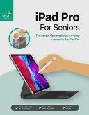 IPad Pro For Seniors