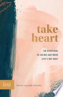 Take Heart Book PDF