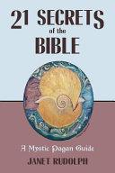21 Secrets of the Bible