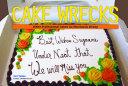 Cake Wrecks