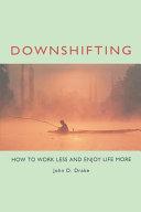 Pdf Downshifting