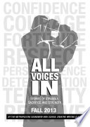 All Voices In: Stories of Struggle, Sacrifice and Strength