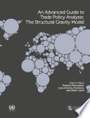 An Advanced Guide to Trade Policy Analysis Book