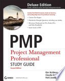 """PMP Project Management Professional Exam Study Guide"" by Kim Heldman, Claudia M. Baca, Patti M. Jansen, Patti Jansen"