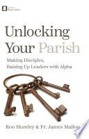 Unlocking Your Parish Book
