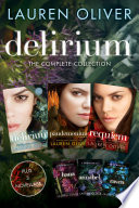 Delirium  The Complete Collection