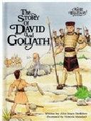 The Story of David and Goliath Book