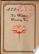A E F    the World s Watching You