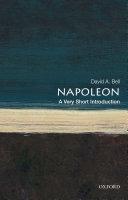 Napoleon: A Very Short Introduction [Pdf/ePub] eBook