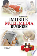 The Mobile Multimedia Business Book