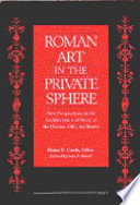 Roman Art in the Private Sphere