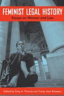 Feminist Legal History