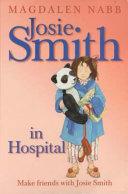 Josie Smith in Hospital