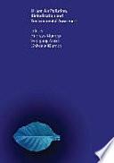 Urban Air Pollution Bioindication And Environmental Awareness Book PDF