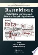 RapidMiner Book