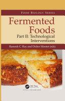 Fermented Foods  Part II