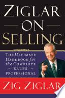 Ziglar On Selling PDF