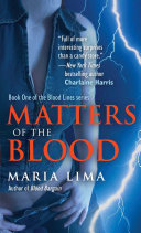 Pdf Matters of the Blood