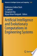 Artificial Intelligence And Evolutionary Computations In Engineering Systems Book PDF