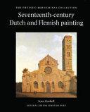 Seventeenth Century Dutch And Flemish Painting