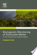 Biomagnetic Monitoring of Particulate Matter
