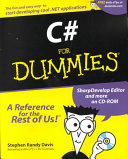 C# For Dummies