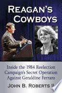 Reagan's Cowboys