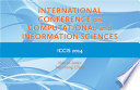 International Conference on Computational and Information Sciences  ICCIS  2014