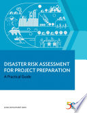 Disaster Risk Assessment for Project Preparation Book