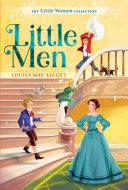 Little Men Pdf/ePub eBook