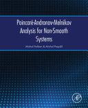 Poincaré-Andronov-Melnikov Analysis for Non-Smooth Systems