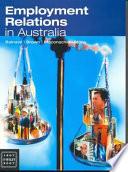 Employment Relations in Australia