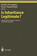 Is Inheritance Legitimate