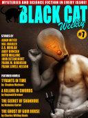 Black Cat Weekly  7