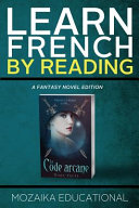 Learn French by Reading Fantasy