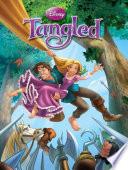 Disney Tangled image