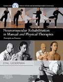 Neuromuscular Rehabilitation In Manual And Physical Therapies Book PDF