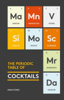 Pdf The Periodic Table of Cocktails