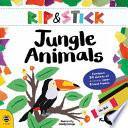 Rip and Stick Jungle Animals