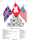 Pdf The Swiss Monthly