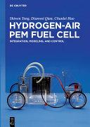Hydrogen Air PEM Fuel Cell