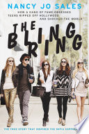 The Bling Ring Book