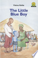 Books - Junior African Writers Series Lvl 2: Little Blue Boy | ISBN 9780435891886