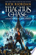 Magnus Chase and the Gods of Asgard  Book 3  The Ship of the Dead
