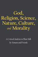 God  Religion  Science  Nature  Culture  and Morality